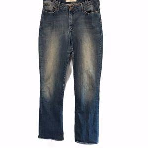 High waisted women's Wrangler Tina jeans W33/L34